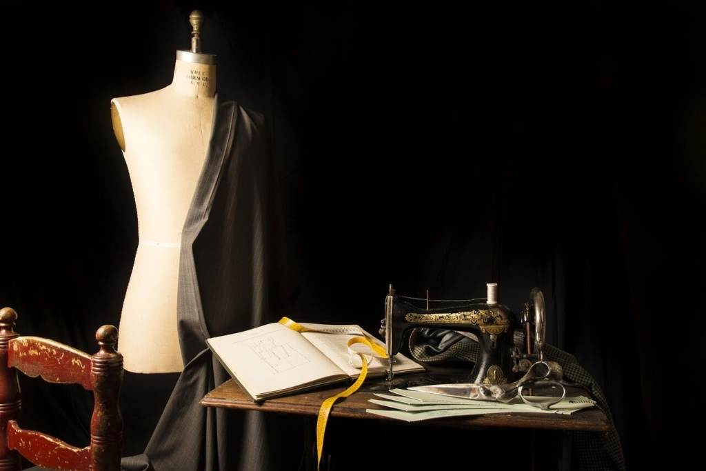 What Is True Meaning Of Bespoke The Bespoke Tailoring Guide
