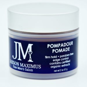 Jaxson Maximus Pomade