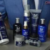 Jaxson maximus salon products