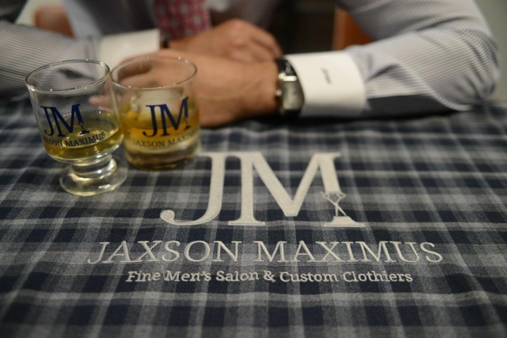 Jaxson Maximus