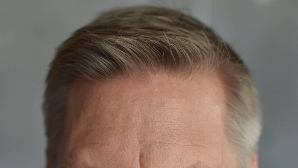 mens hair color