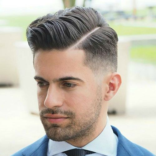 The Best Medium Length Haircuts For Men In 2020 That You Need To Try Now