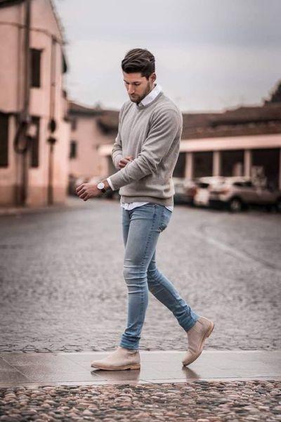 Smart Casual Dress Code Decoded | Men's