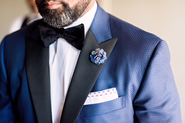 formal shirting black tie dress code