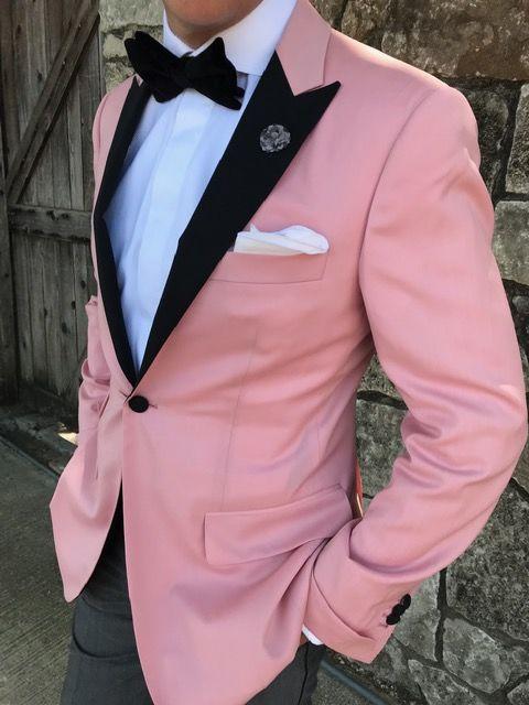 black tie dress code dinner jacket