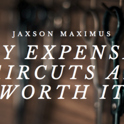 why haircuts are worth the cost