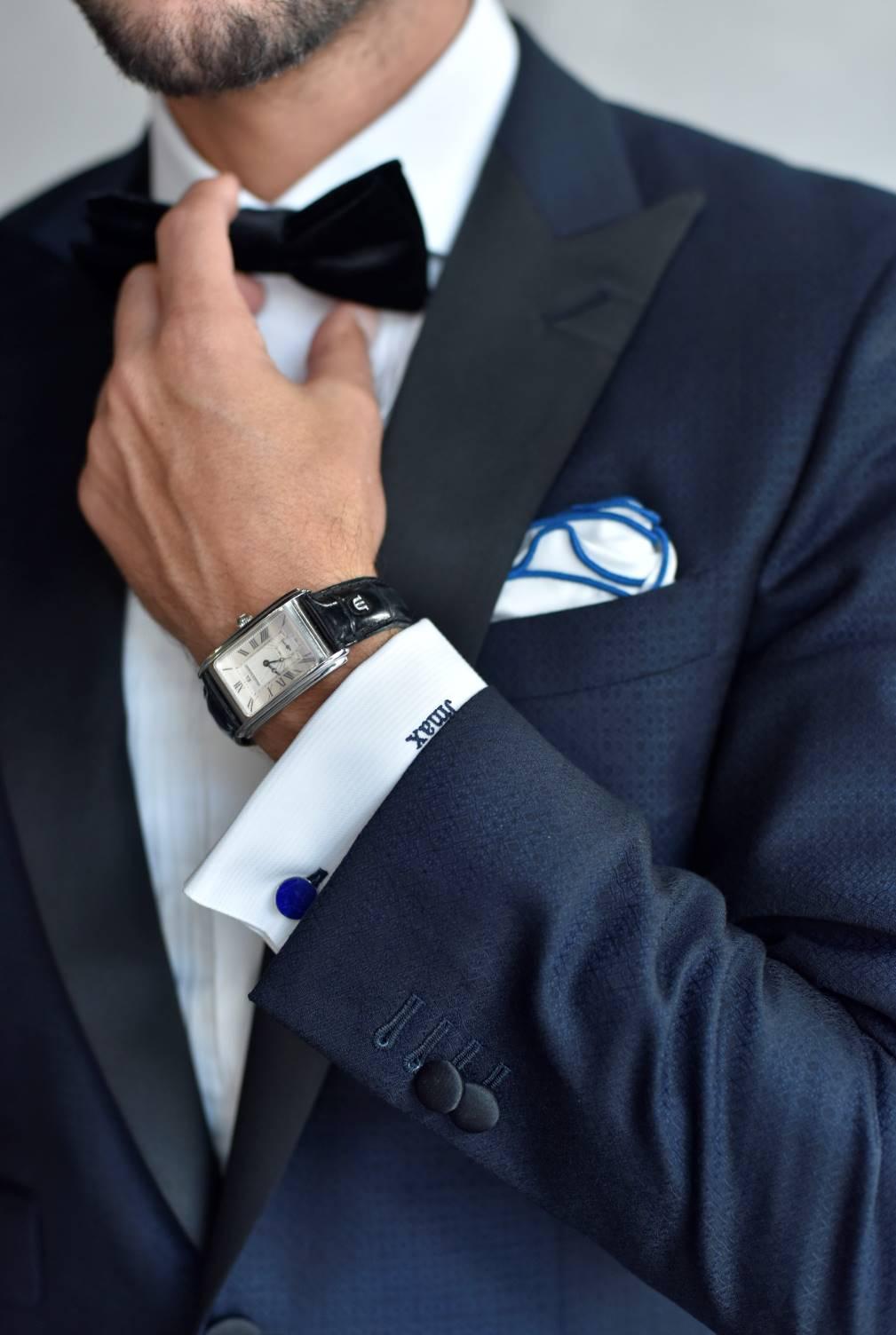 formal tuxedo black tie dress code