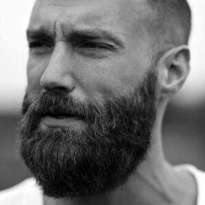 Beard Care & Shaves
