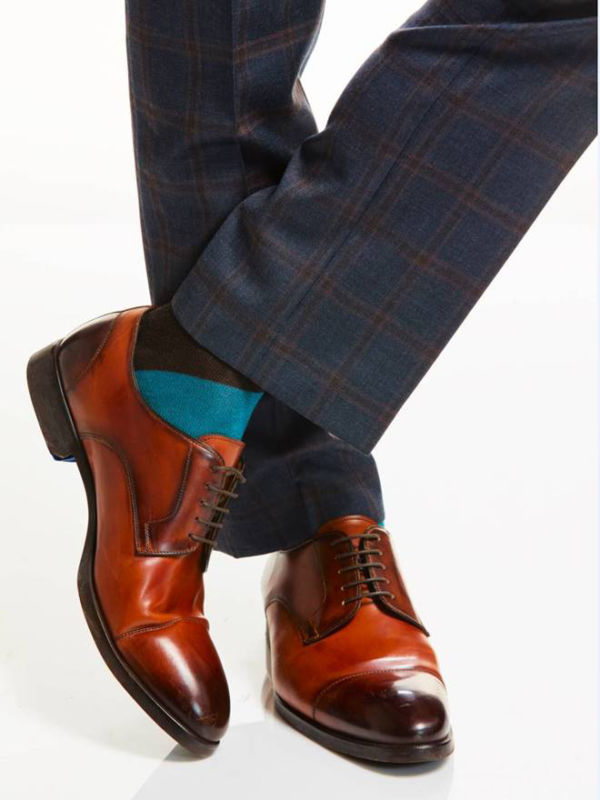 Suit's Pant Should Properly Fit You
