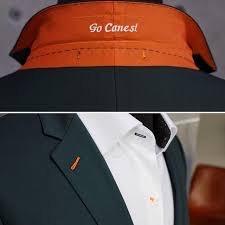 Jaxson Maximus Client custom clothing photo inspiration