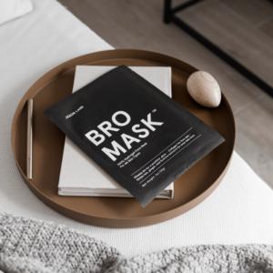 bro mask sheet masks for men