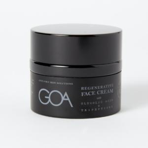 GOA Regenerative Face Cream