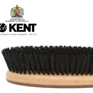 Kent CS1B Cherrywood Large Garment Brush