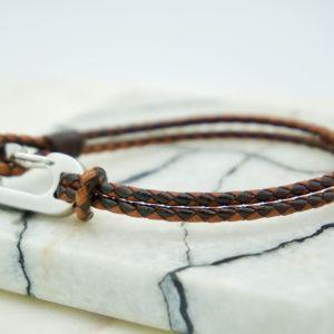 Edward armah bracelet