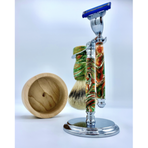 hurricane pride shave sets