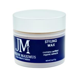 Styling Wax