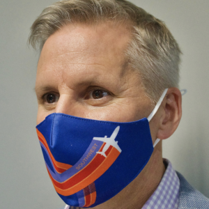 southwest face mask