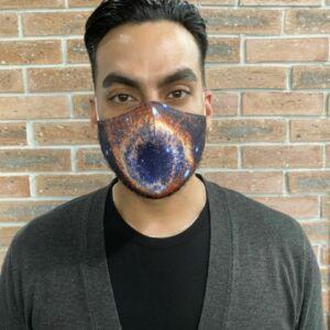 Super Nova Face Mask