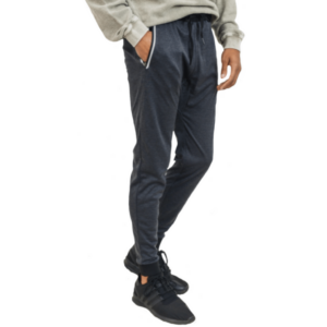 Jaxson Maximus Athleisure grey city jogger