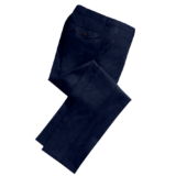 Navy Suiting Pant For A Uniform