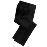Black Suiting Pant For A Uniform